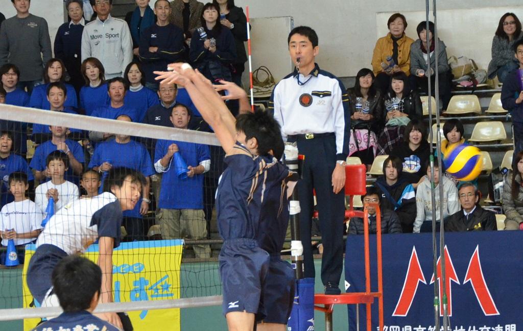 第67回 全日本高等学校選手権大...